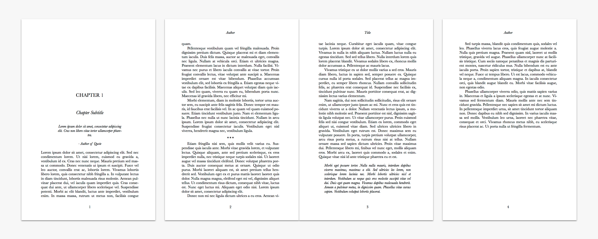 pride and prejudice notes on each chapter pdf